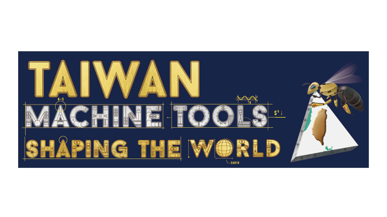 Taiwan Machine Tool Shaping a World